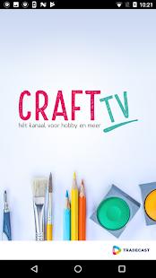 CraftTV - náhled