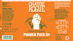 Rogue Pumpkin Patch Ale