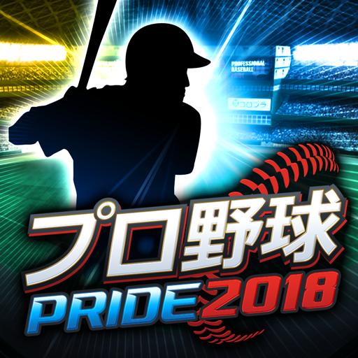 プロ野球PRIDE file APK Free for PC, smart TV Download