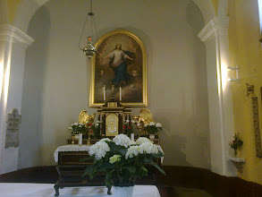 Photo: Oltár