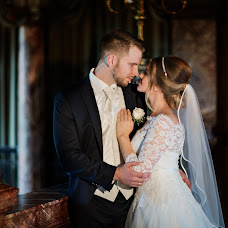 Wedding photographer Oksana Stab (oksana83). Photo of 29.09.2017