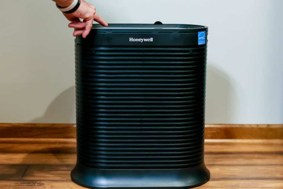 Daily Mom parents portal honeywell air purifier 4 Useful Gifts for the Home