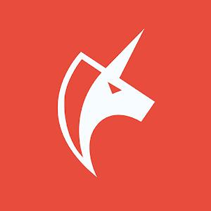 Unicorn BlockerAdblocker Fast Private 1.9.9.21 (Final) (Paid) by Unicorn Soft Inc. logo