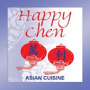 Happy Chen - Carlisle