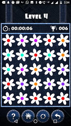 Buttons Cutting  screenshots 4