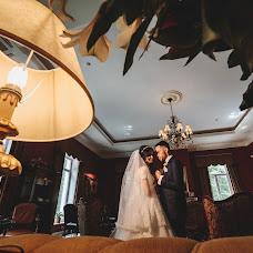 Wedding photographer Andrey Apolayko (Apollon). Photo of 04.09.2018