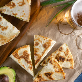 Shrimp Quesadilla Healthy Recipes
