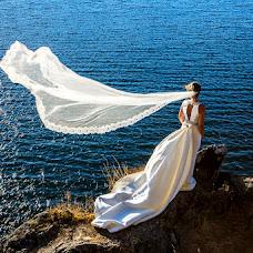 Wedding photographer Javi Calvo (javicalvo). Photo of 11.07.2017