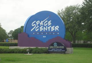 Photo: Tourist Center entrance