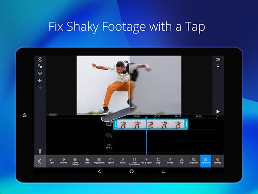 PowerDirector - Video Editor App, Best Video Maker 7.2.0 Screenshots 23
