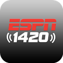 ESPN 1420 AM Honolulu icon