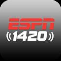 ESPN 1420 AM Honolulu icon