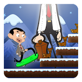 Mr Bean: Ice Age