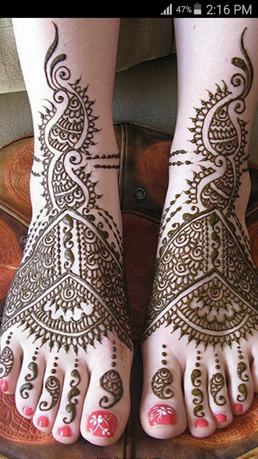 Mehndi Henna Games : Mehndi henna designs android apps on google play