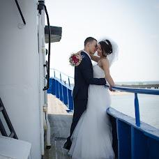 Wedding photographer Vladimir Smirnov (vaff1982). Photo of 12.09.2014