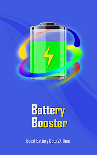 Super Cleaner - Battery Saver, Quick Phone Booster- screenshot thumbnail