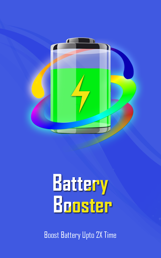 Super Cleaner - Battery Saver, Quick Phone Booster- screenshot
