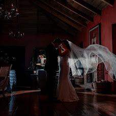Wedding photographer Manuel Aldana (Manuelaldana). Photo of 22.04.2019