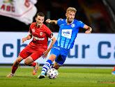 """Pieter Gerkens : """"À Anderlecht,, je n'avais pas l'impression d'être dans les moins bons"""""""
