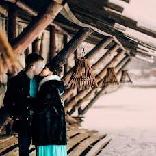 Свадебный фотограф Вадим Дорофеев (dorof70). Фотография от 14.12.2015