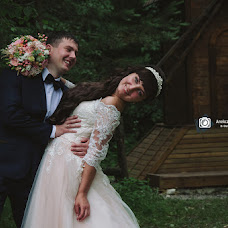 Wedding photographer Aleksandr Rebrov (myfoto76). Photo of 04.09.2017