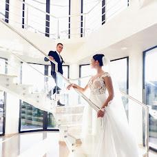 Wedding photographer Mikhail Vesheleniy (Misha). Photo of 16.03.2018