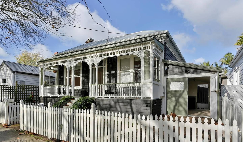 Maison Auckland