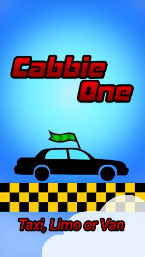 CabbieOne Driver