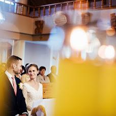 Wedding photographer Karina Skupień (karinaskupien). Photo of 26.07.2016