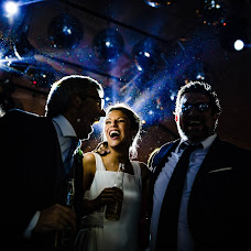 Wedding photographer Mateo Boffano (boffano). Photo of 01.09.2018