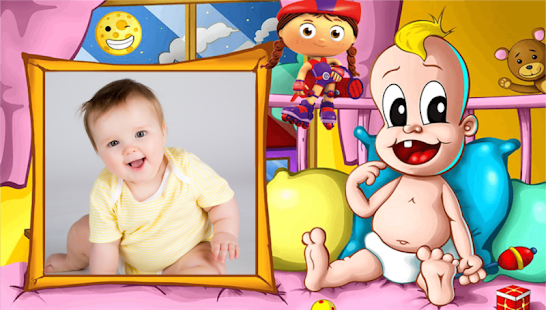 Kids Photo Frames - Apps on Google Play