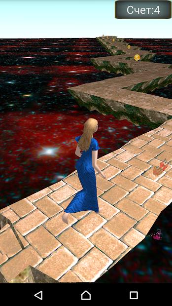 Princess Run to Temple screenshot 12