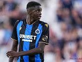 """Philippe Clement ne veut pas presser Mbamba: """"Le laisser grandir, étape par étape"""""""