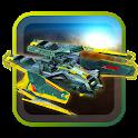 Galaxy Swarm icon