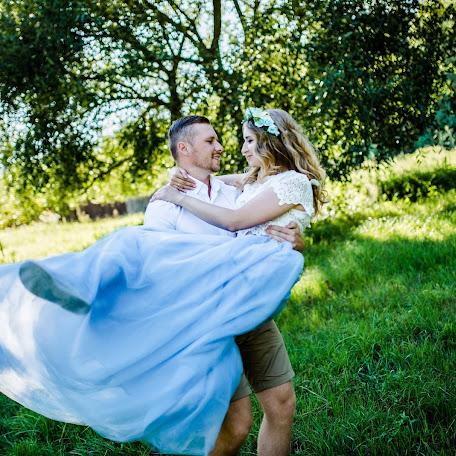 Wedding photographer Mariya Karymova (MariaKarymova). Photo of 13.10.2017