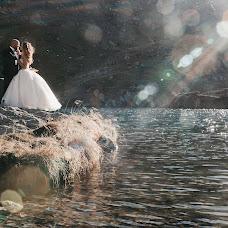 Wedding photographer Mereuta Cristian (cristianmereuta). Photo of 09.10.2018