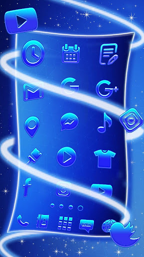 royale, for, dance themes & wallpapers screenshot 2