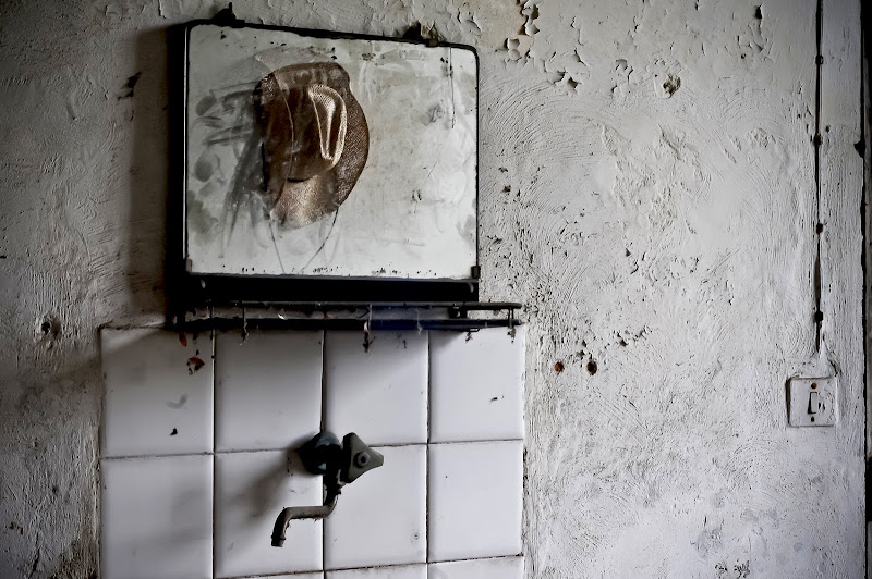 Ricordi di vita contadina di Pier Gatti photography