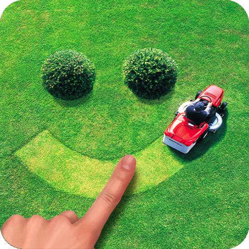 Grass Mower Sim