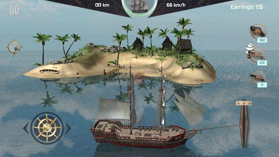Download Royal Battles : Warship Simulator APK latest