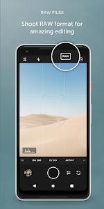 Moment - Pro Camera 1.0.0 (Paid)
