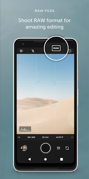 Moment - Pro Camera 1.0.3 (Paid) APK
