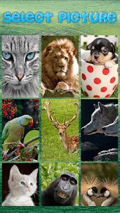 Animals Game for PC-Windows 7,8,10 and Mac apk screenshot 9
