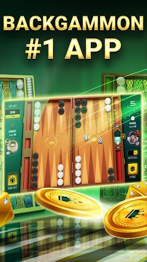 Backgammon Live - Online Backgammon screenshot