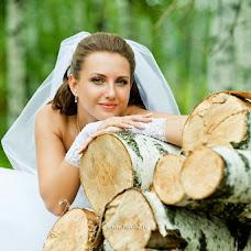 Wedding photographer Aleksandr Uruskin (Pritok41). Photo of 22.10.2012