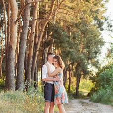 Wedding photographer Tatyana Semenikhina (tivona). Photo of 22.08.2018