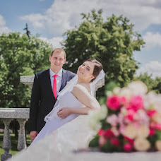 Wedding photographer Dmitriy Gusalov (dimagusalov). Photo of 09.07.2016