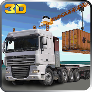 Transporter Trucks:Simulator3D for PC and MAC