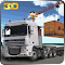 Transporter Trucks:Simulator3D 1.0.2 Apk