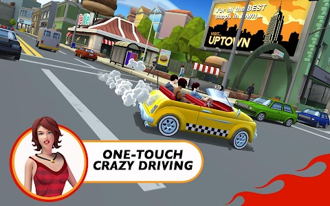 Crazy Taxi™ City Rush v1.4.0